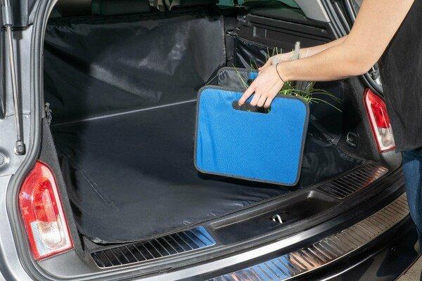 Kofferraumdecke Gatsby schwarz