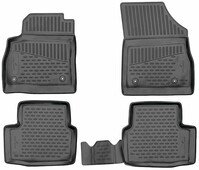 XTR rubber mats for Opel Astra K, Hatchback year 2015 - Today