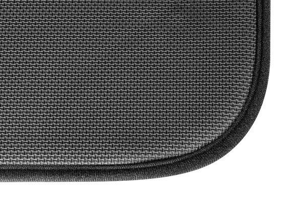 Autoteppich Comfort Drive Premium 12mm Velours 4tlg. schwarz