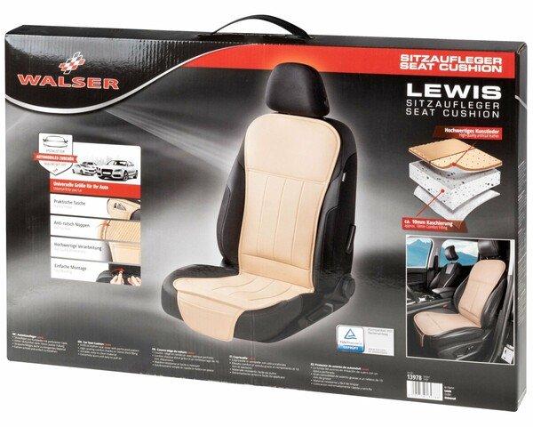 Car seat cover Lewis beige