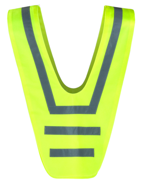 Neon Collar yellow
