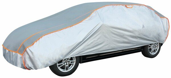 Car hail protection tarpaulin Perma Protect size S