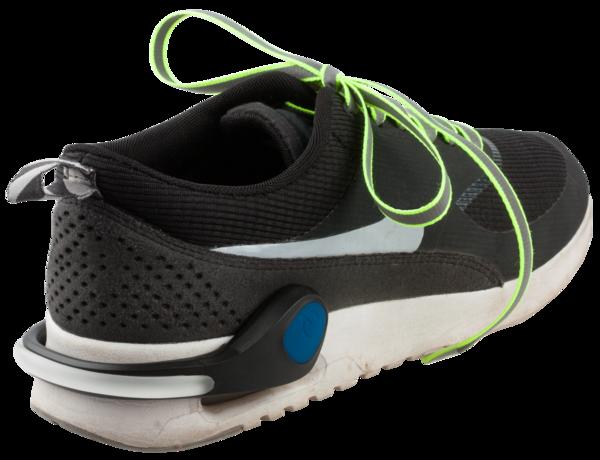 LED Shoe Clip