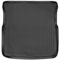 XTR Boot mat for Ford S-MAX (WA6) year 2006 - 2014