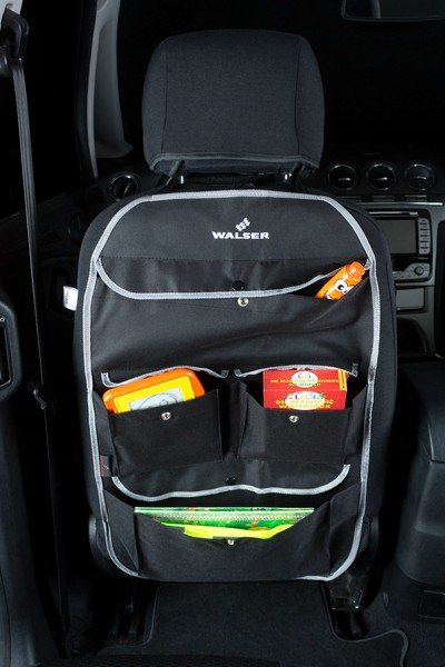 Organizer back seat bag Lucky Tom