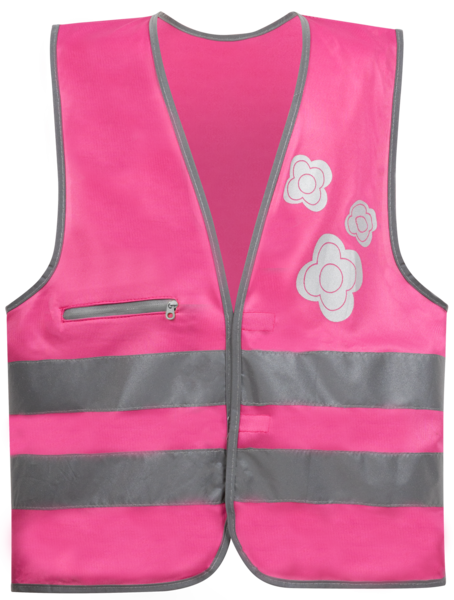 safety vest 3-6 years Ballet Doll